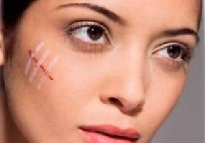 избавиться от шрамов на лице