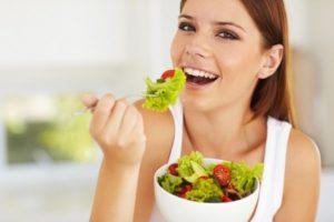 диета при герпесе