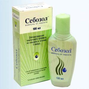 Какой лечебный шампунь выбрать от себорейного дерматита
