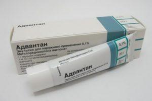 мазь выбрать от аллергического дерматита