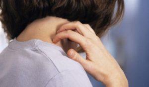 Почему появляется зуд по телу без высыпаний