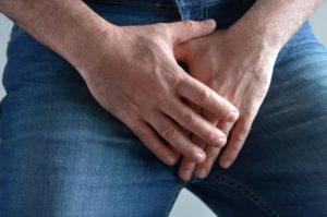 Почему появляются высыпания на половом члене и лечение