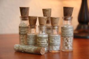 Какие эффективные таблетки выбрать при герпесе